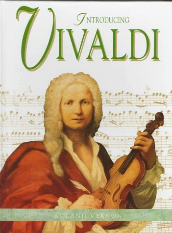9780382396342: Introducing Vivaldi (Famous Composers Series)