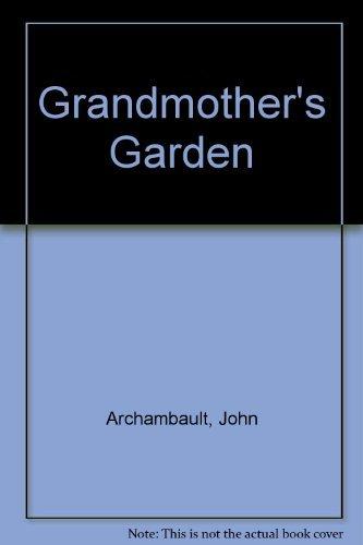 9780382396533: Grandmother's Garden