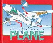 9780382396670: Plane (Take It Apart Series)