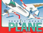 9780382396687: Plane (Take It Apart Series)