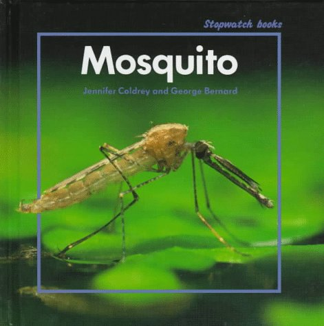 9780382397585: Mosquito (Stopwatch)