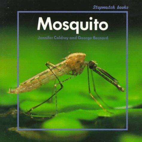 9780382397639: Mosquito (Stopwatch)