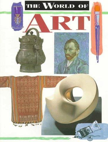 9780382398117: The World of Art