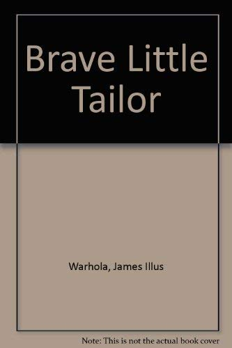 9780382398230: Brave Little Tailor