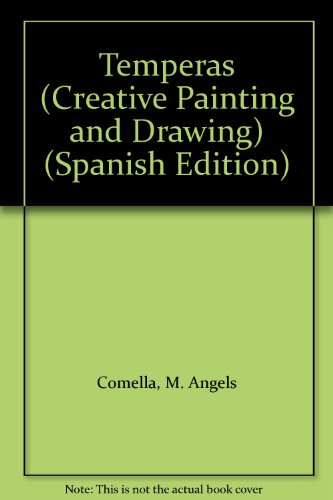 9780382398537: Temperas (Creative Painting and Drawing)