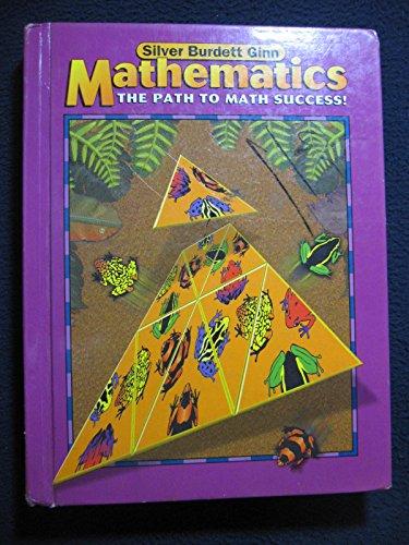 9780382401879: Mathematics (The Path to Math Success, Grade 5)