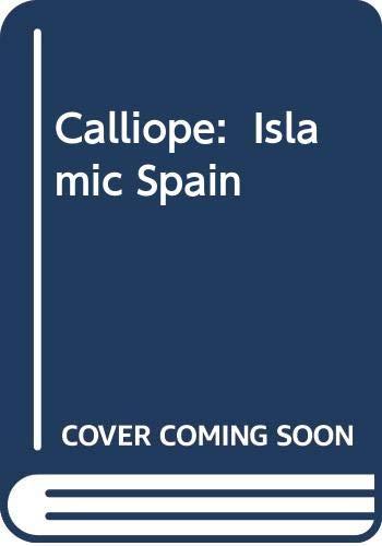 9780382406096: Calliope: Islamic Spain