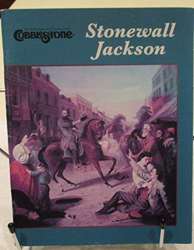 9780382407796: Stonewall Jackson: The Man, the Soldier, the Legend