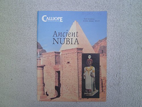 9780382407925: Ancient Nubia (Calliope World History for Young People)