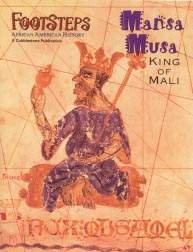 9780382444807: Mansa Musa: King of Mali [Paperback] by Na