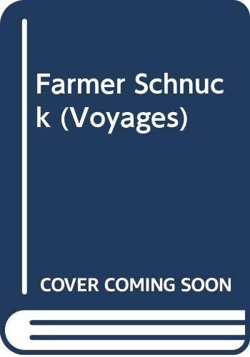 9780383035684: Farmer Schnuck (Voyages)