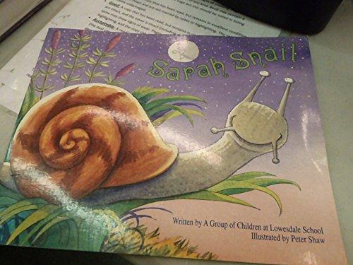 9780383035929: Sarah Snail (Voyages Series)