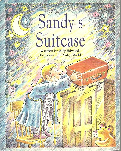 Sandy's Suitcase (Voyages (Santa Rosa, Calif.).): Edwards, Elsy
