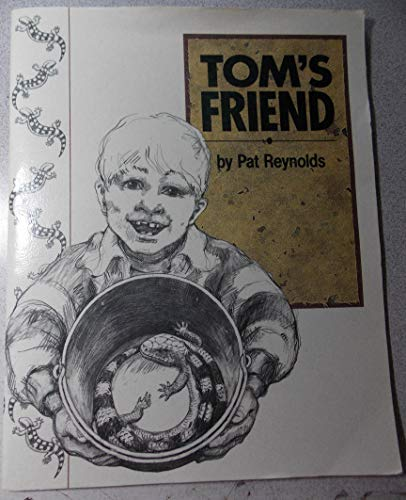 9780383037978: Tom's Friend (Voyages)