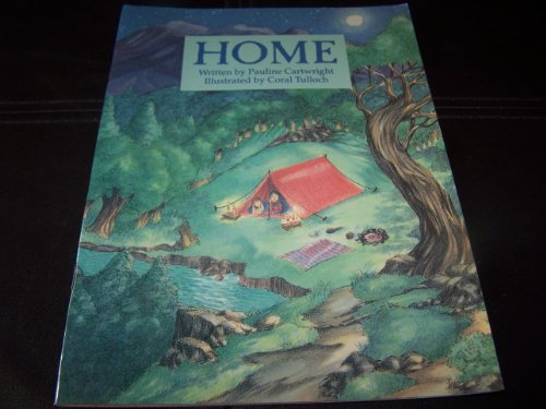 Home (Voyages): Pauline Cartwright, Coral