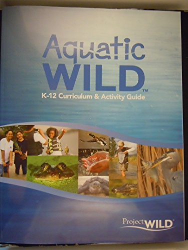 9780383456779: Project Wild K-12 Curriculum & Activity Guide (Project Wild)