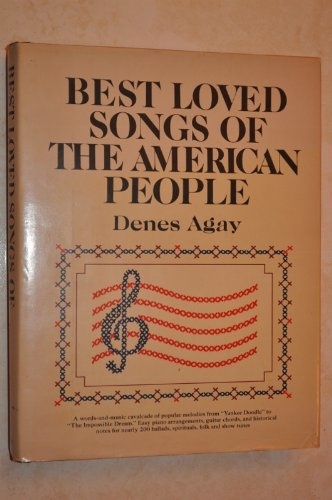 9780385000048: Title: Best Loved Songs of the American People
