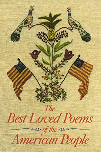 9780385000192: The Best Loved Poems of the American People