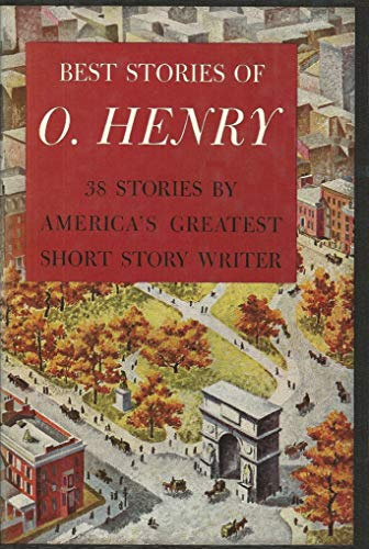 9780385000208: The Best Stories of O. Henry
