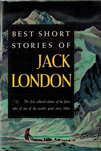 9780385000215: Best Short Stories of Jack London