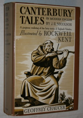 THE CANTERBURY TALES: CHAUCER