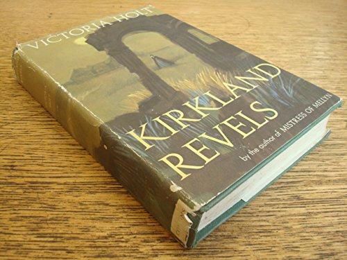 9780385000611: Kirkland Revels