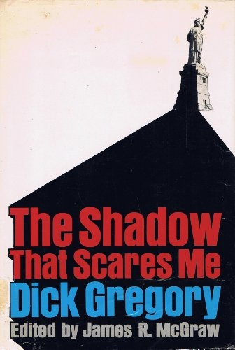 9780385000734: The Shadow That Scares Me