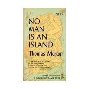 9780385000857: No Man Is an Island