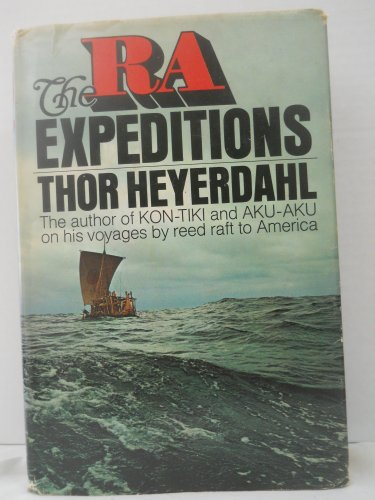 9780385000987: The Ra Expeditions