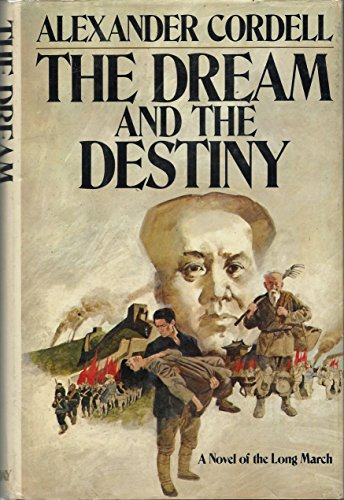 9780385001281: The Dream and the Destiny
