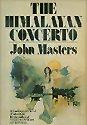 The Himalayan Concerto: Masters, John