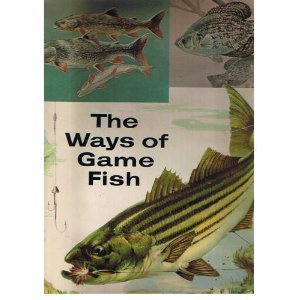 9780385001878: The Ways of Game Fish