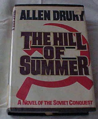 9780385002349: Hill of Summer