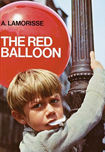 9780385003438: The Red Balloon