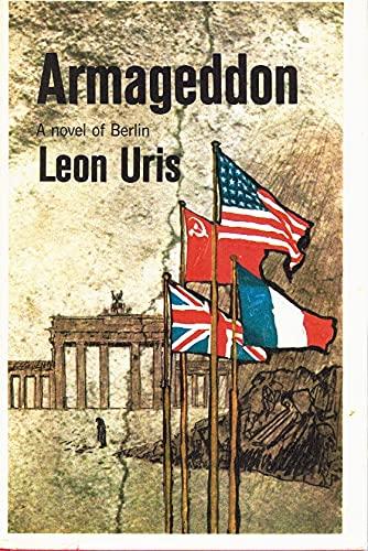 9780385003568: Armageddon