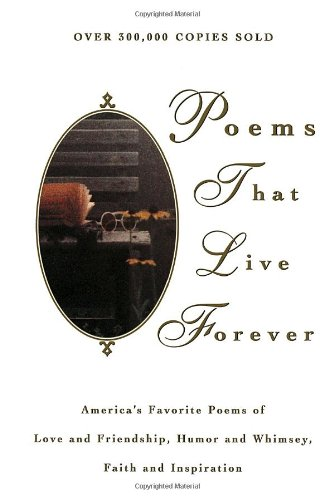 9780385003582: Poems That Live Forever