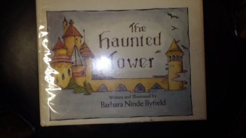 9780385004503: The haunted tower