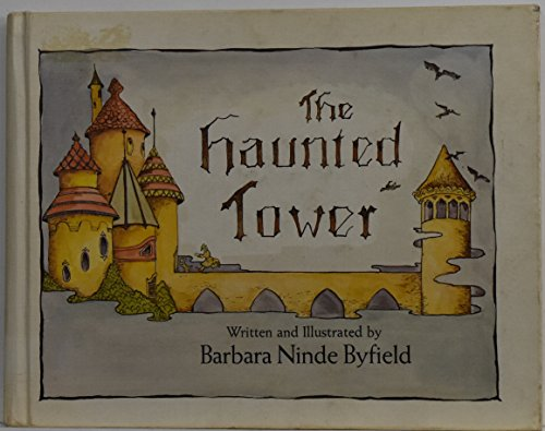 9780385004602: Haunted Tower