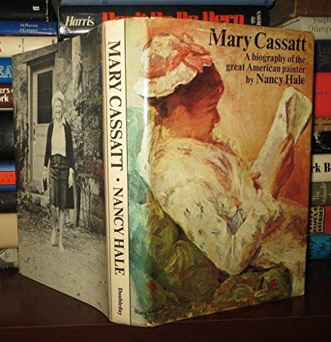 Mary Cassatt: Nancy Hale