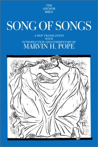 9780385005692: Song of Songs: 7