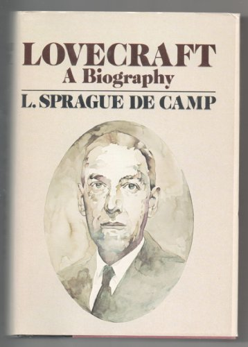 Lovecraft; A Biography,
