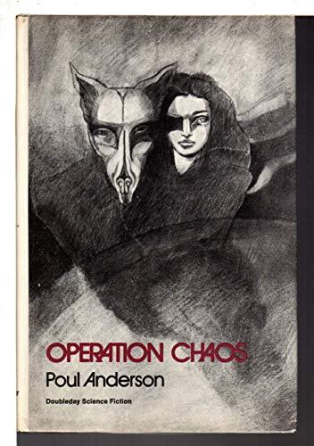 9780385005883: Operation Chaos