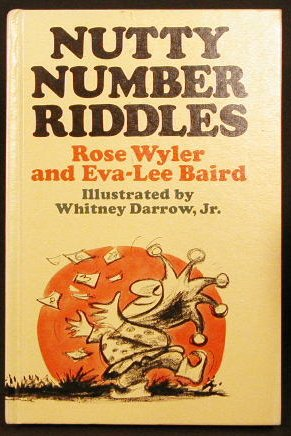 Nutty Number Riddles: Eva Lee Baird;