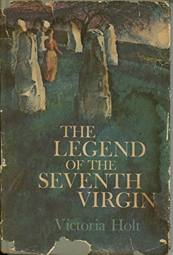 9780385006095: The Legend of the Seventh Virgin
