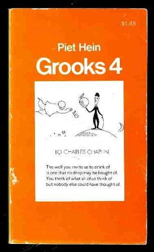 9780385006590: Grooks 4