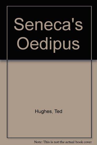 9780385006620: Seneca's Oedipus