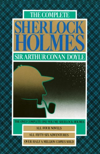 9780385006897: The Complete Sherlock Holmes