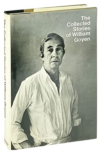 9780385007344: The collected stories of William Goyen