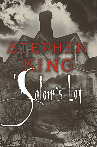 SALEM'S LOT.: King, Stephen.