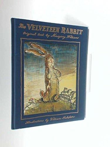 9780385009133: Velveteen Rabbit, the (Deluxe Ed)